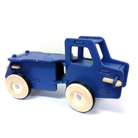 Moover Dump Truck, Blue by Moover®