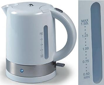 Wasserkocher Wasserkessel wasserkocher wasserkessel für 1 5liter kabellos optimal für links