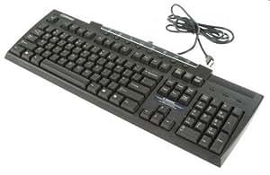 HP Keyboard (HEBREW) USB, 701429-BB1 (USB)