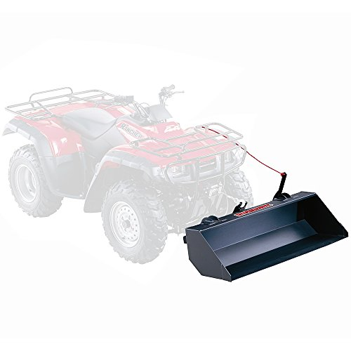 sal Dump Bucket (Swisher Atv Bucket)
