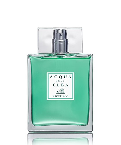Price comparison product image Acqua Dell' Elba ARCIPELAGO UOMO Eau de parfum EDP 100ml Spray by Acqua Dell' Elba
