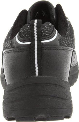 Drew Shoe Mens Aaron Oxford Black/Grey yKWEW5r
