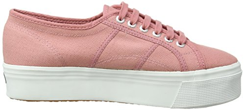 Rose dusty Rosa Sneaker Superga Down Donna Up 2790acotw Linea And 8Bwqxw7pzg
