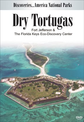 Discoveries...America, National Parks: Dry Tortugas and the Florida Keys Eco-Discovery Center