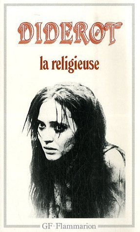 La Religieuse (French Edition)