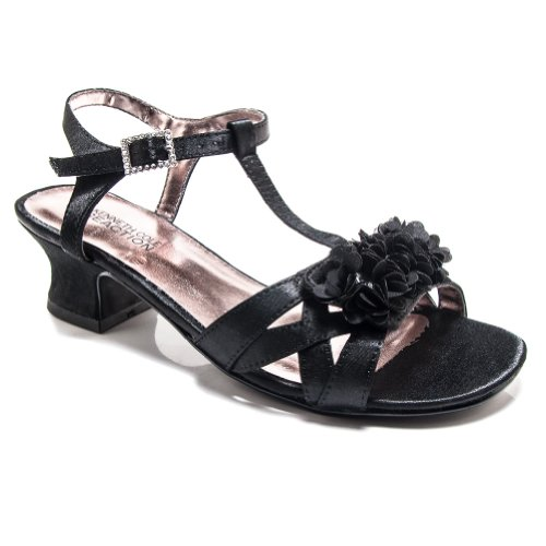 Kenneth Cole Reaction Set the Star Dress Sandal ,Black,2 M U