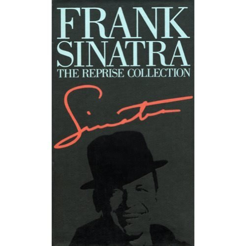 Frank Sinatra: The Reprise Collection by Warner Bros UK
