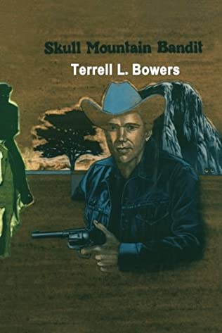 book cover of Skull Mountain Bandit