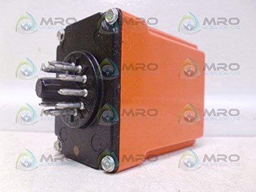 NCC TMM-0999M-461 Time Delay TMM0999M461
