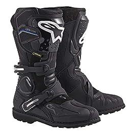 Alpinestars Toucan Gore-Tex Men's Weatherproof Motorcycle Touring Boots