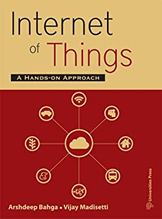 Buy the internet of things do it yourself at home projects for internet of things a hands on approach solutioingenieria Images