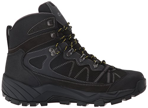 Hiking Boot Altitude Pro Lite Tec V Men's Rgs Hi Charcoal Black Waterproof lite wqzpvnU