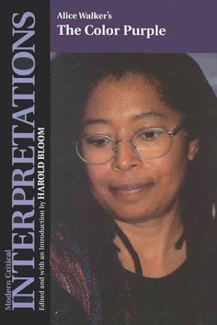 Alice Walker Critical Essays