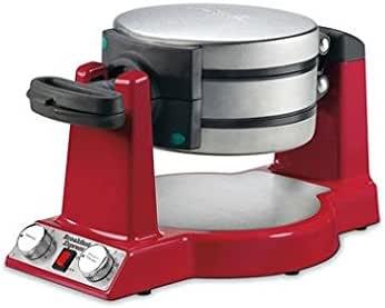 Amazon Com Waring Wmr300 Belgian Waffle Amp Omelet Maker