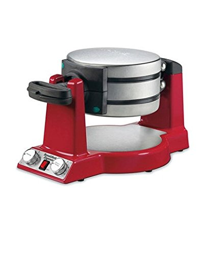 rotating waffle maker reviews