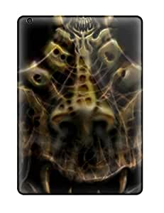 Randall A. Stewart's Shop 3408674K66166790 Excellent Design Scary Skull Case Cover For Ipad Air