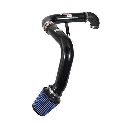 Injen 01-05 Civic Dx Lx Ex ATAnd MT Black Cold Air Intake (sp1567blk)