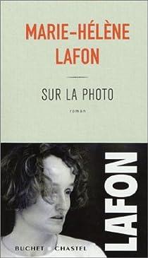 Sur la photo par Lafon