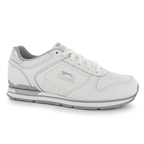 Ladies Slazenger Classic Trainers Shoes