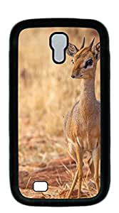 NBcase Baby Deer Hard PC case for samsung galaxy s4 4d