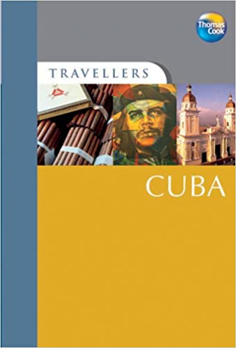 Book Travellers Cuba, 4th (Travellers - Thomas Cook)