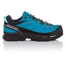 Salomon Women's X ALP LTR GORE-TEX Mountaineering Shoe