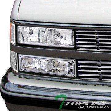 94 Chevy C/k Truck - 6