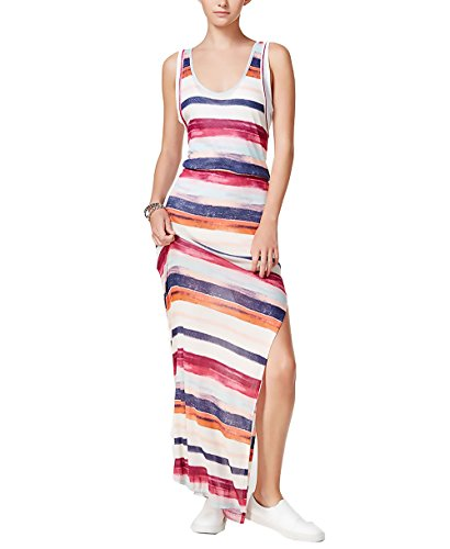 Chelsea Striped Color Sky Womens Multi Dress Maxi Layered wttZr