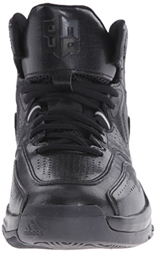 6 Adidas Black Nuovo Da Basket dark Scarlatto Scarpa D Nero Howard rosso Grey black WrRnqUrB