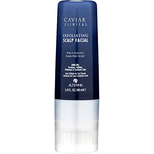 - Alterna Caviar Clinical Exfoliating Scalp Facial by Alterna