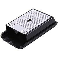 Trenro 2 Pcs Black Battery Pack Cover Shell Case Kit for...