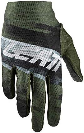 Stadium Ruby//X-Large Leatt DBX 2.0 X-Flow Adult Off-Road BMX Cycling Gloves
