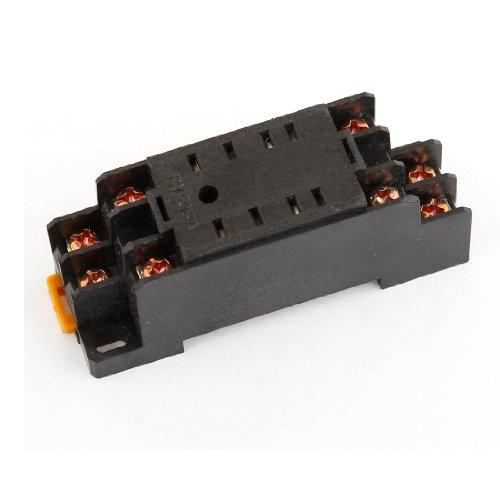 8 Pin Relay Socket - 4