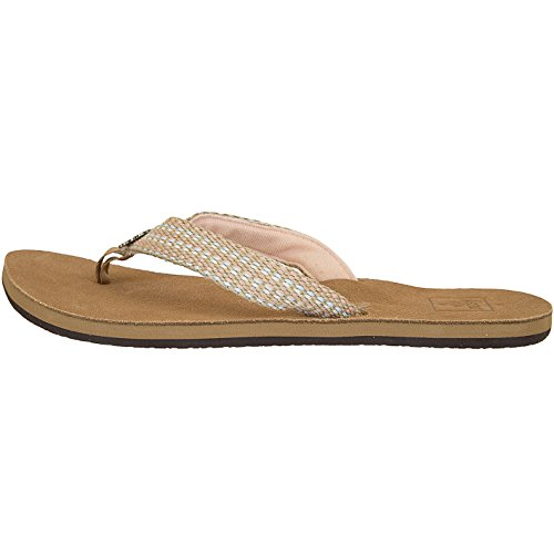 Reef Gypsylove Women Flip Flops Sandalen Sandals