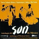 Tierra Caliente, Jalisco y Rio Verde - Antología del Son Disc 1