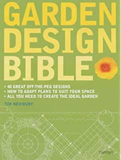 Garden Design Made Easy Amazoncouk Tim Newbury 9781841881225