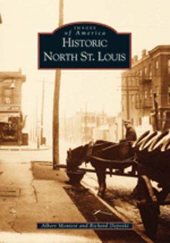 Download Historic North St. Louis (Images of America) pdf epub