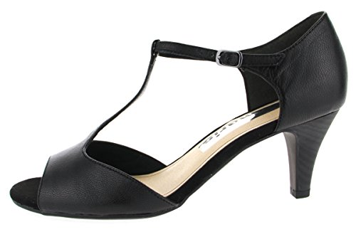 black Black 1 1 28307 001 26 Noir OqBq5
