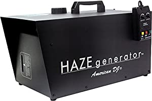 6. ADJ Products HAZE GENERATOR Fog Machine