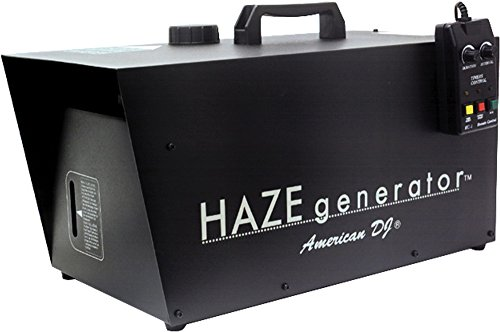 ADJ Products HAZE GENERATOR Fog Machine by ADJ Products