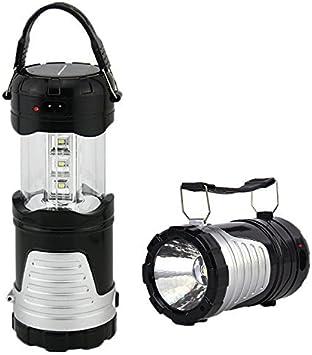 Operkey LED Camping Lantern and Flashlight