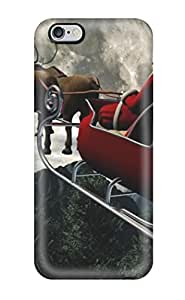 Cute High Quality Iphone 6 Plus Christmas 26 Case