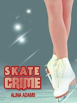 book cover of Skate Crime