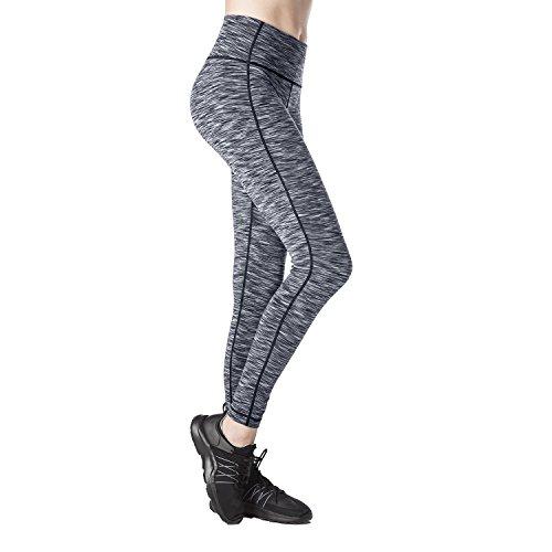 Hot Yoga Pants - 4