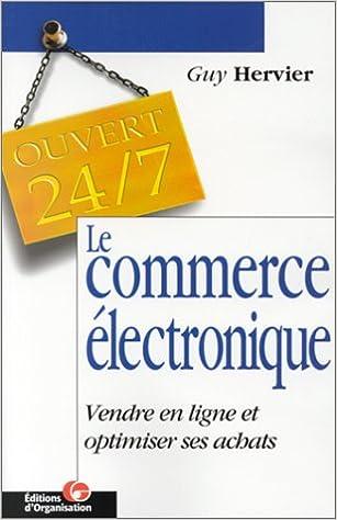 Amazon Fr Le Commerce Electronique Vendre En Ligne Et
