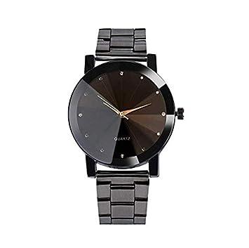 ZK.nesi Relojes para Hombres y Mujeres, Relojes para Parejas, Relojes para Estudiantes, Relojes * 1: Amazon.es: Deportes y aire libre