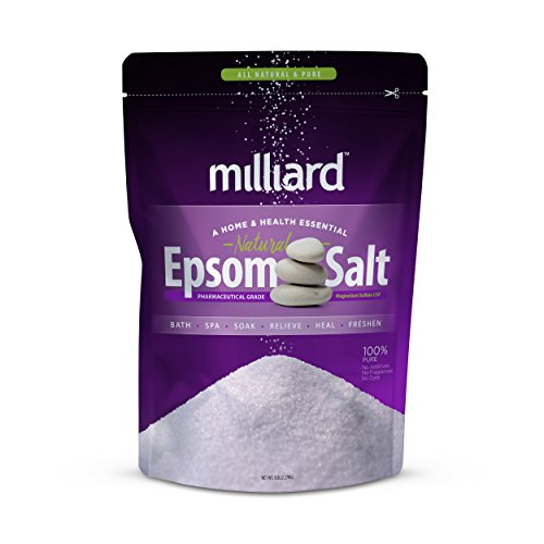 Milliard Epsom Salt