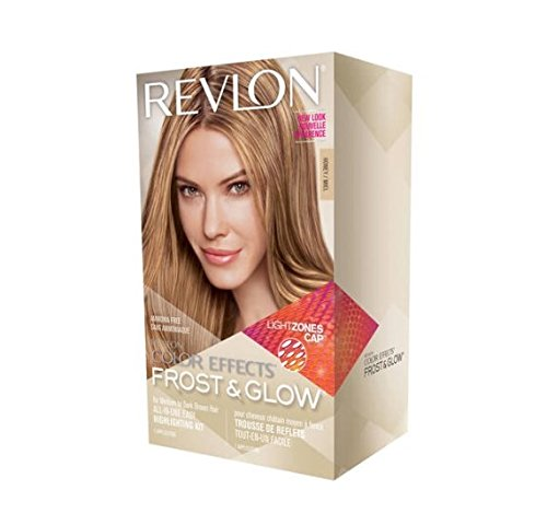Rev Frst/Glw Highlght Hon Size 1ct Revlon Color Effects Frost & Glow Highlights Honey ()