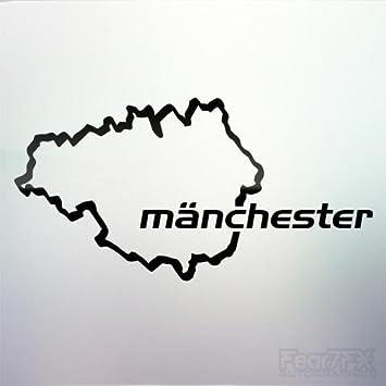 Amazon.com: Manchester United negro 5