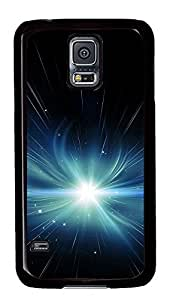 Samsung Galaxy S5 Blu-ray PC Custom Samsung Galaxy S5 Case Cover Black